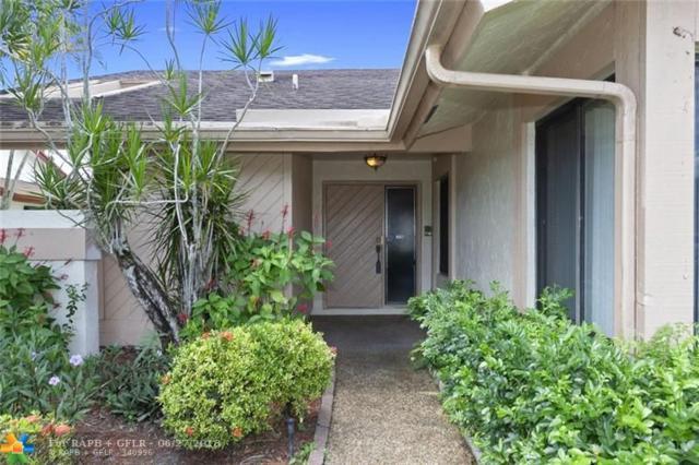 7478 NW 49th Ct, Lauderhill, FL 33319 (MLS #F10127366) :: Green Realty Properties