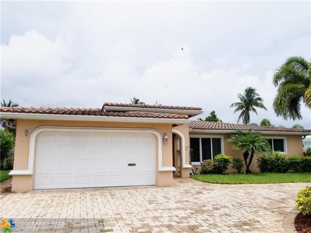 251 SE 12 ST, Pompano Beach, FL 33060 (MLS #F10127404) :: Green Realty Properties