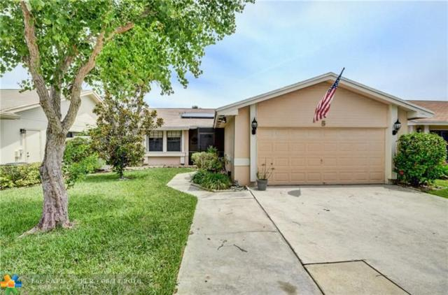 5 Hammond Pl, Boynton Beach, FL 33426 (MLS #F10127429) :: Green Realty Properties