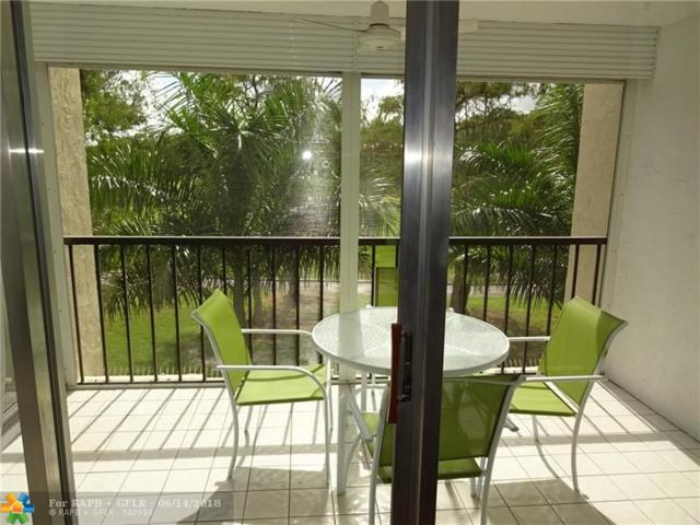 3920 Inverrary 306C, Lauderhill, FL 33319 (MLS #F10127443) :: Green Realty Properties