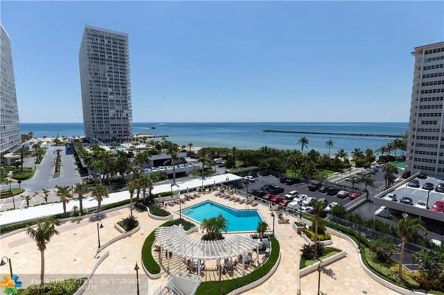 2000 S Ocean Dr #805, Fort Lauderdale, FL 33316 (#F10127444) :: The Haigh Group | Keller Williams Realty