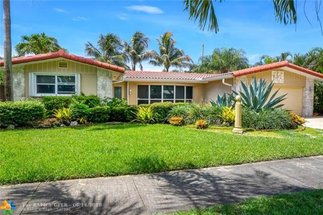 2166 NE 57th St, Fort Lauderdale, FL 33308 (MLS #F10127451) :: Green Realty Properties