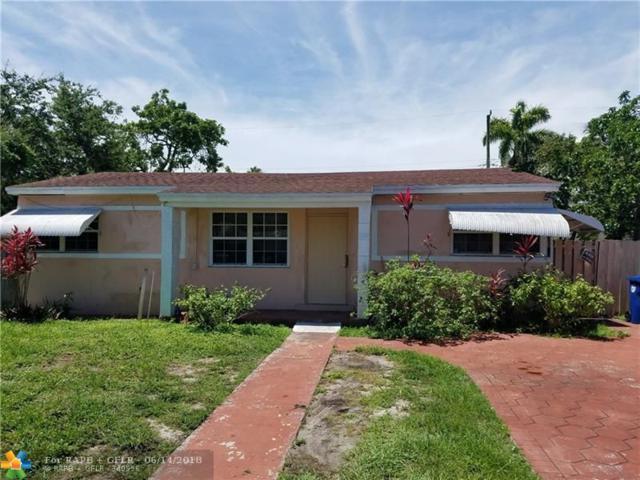 230 NE 171st St, North Miami Beach, FL 33162 (MLS #F10127453) :: Green Realty Properties