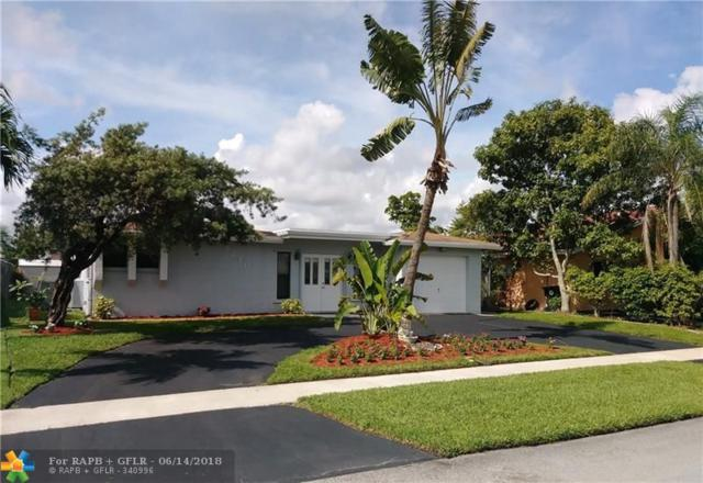 8210 SW 8th St, North Lauderdale, FL 33068 (MLS #F10127457) :: Green Realty Properties