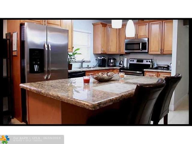 761 Flanders #761, Delray Beach, FL 33484 (MLS #F10127473) :: Green Realty Properties
