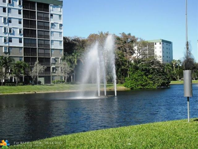 2304 S Cypress Bend Dr #215, Pompano Beach, FL 33069 (MLS #F10127513) :: Green Realty Properties