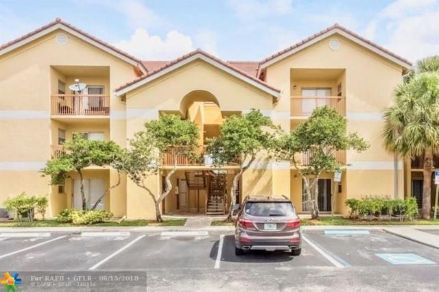 7680 Westwood Dr #822, Tamarac, FL 33321 (MLS #F10127518) :: Green Realty Properties