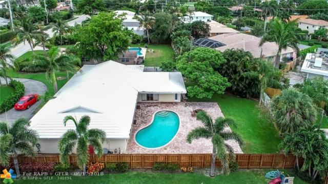 4031 Bayview Dr, Fort Lauderdale, FL 33308 (#F10127551) :: The Haigh Group | Keller Williams Realty