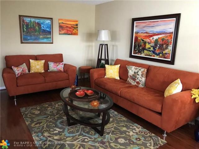 129 Harwood J #129, Deerfield Beach, FL 33442 (MLS #F10127552) :: Castelli Real Estate Services