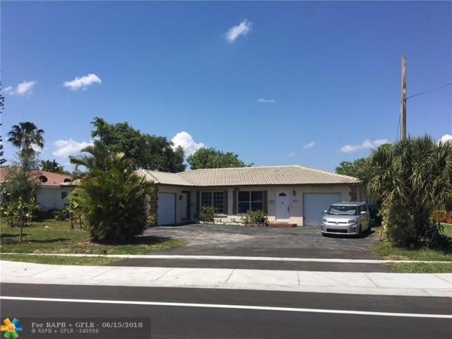 3620 NW 110th Ave, Coral Springs, FL 33065 (MLS #F10127574) :: Green Realty Properties
