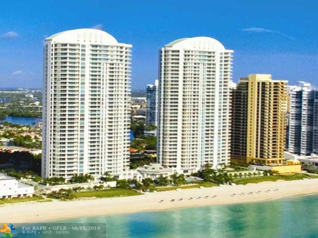 16051 Collins Av #902, Sunny Isles Beach, FL 33160 (MLS #F10127580) :: Green Realty Properties