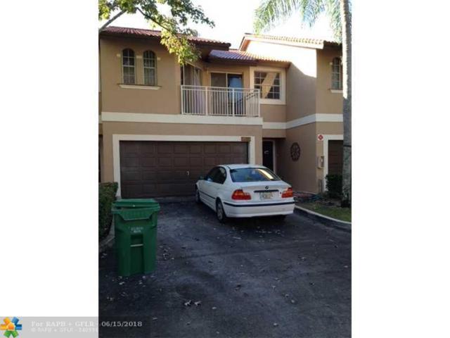 4971 Riverside Dr #805, Coral Springs, FL 33067 (MLS #F10127612) :: Green Realty Properties