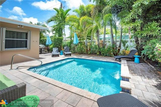 2800 NE 9th Terrace, Wilton Manors, FL 33334 (MLS #F10127627) :: Castelli Real Estate Services