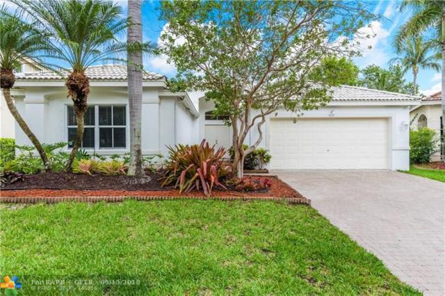 4057 Holly Ct, Weston, FL 33331 (MLS #F10127628) :: Green Realty Properties