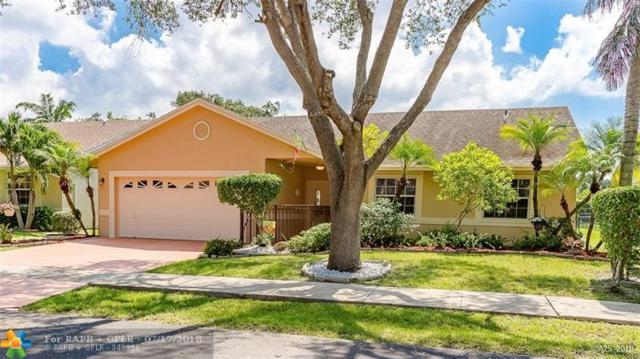 5820 NW 37th Ave, Coconut Creek, FL 33073 (MLS #F10127635) :: Green Realty Properties