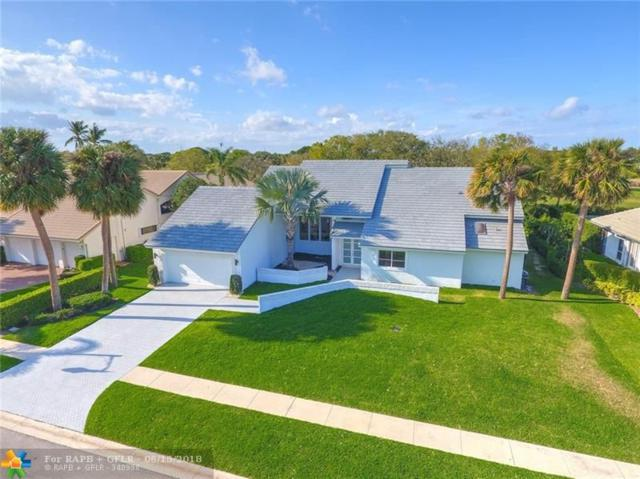 4116 Bocaire Boulevard, Boca Raton, FL 33487 (MLS #F10127657) :: Green Realty Properties