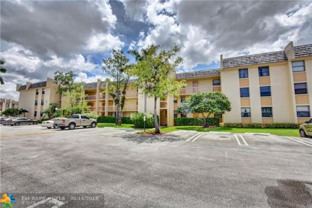 8437 Forest Hills Dr #207, Coral Springs, FL 33065 (MLS #F10127678) :: Green Realty Properties
