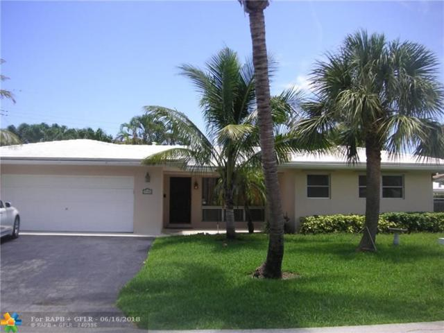 3530 NE 26th Ave, Lighthouse Point, FL 33064 (MLS #F10127696) :: Green Realty Properties