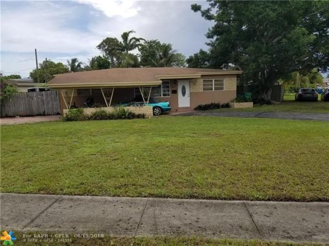 2812 SW 65th Ave, Miramar, FL 33023 (MLS #F10127705) :: Green Realty Properties