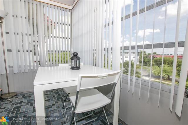 4851 NW 21st St #402, Lauderhill, FL 33313 (MLS #F10127715) :: Green Realty Properties