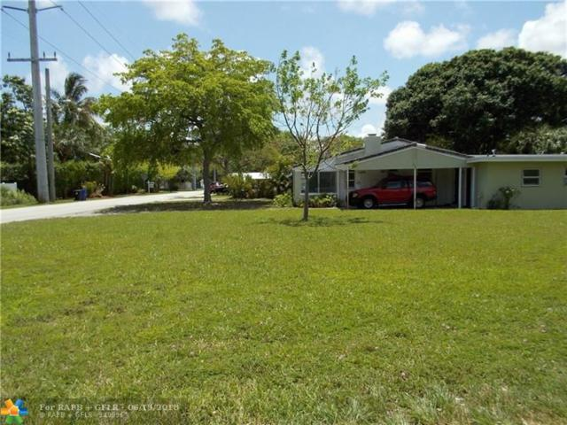 0 SW 9th St, Fort Lauderdale, FL 33315 (MLS #F10127732) :: Green Realty Properties