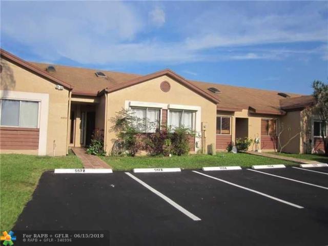 5566 SW 28 Terrace, Fort Lauderdale, FL 33312 (MLS #F10127735) :: Green Realty Properties