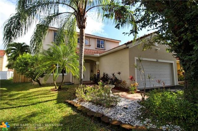 790 Chimney Rock Rd, Weston, FL 33327 (MLS #F10127744) :: Green Realty Properties