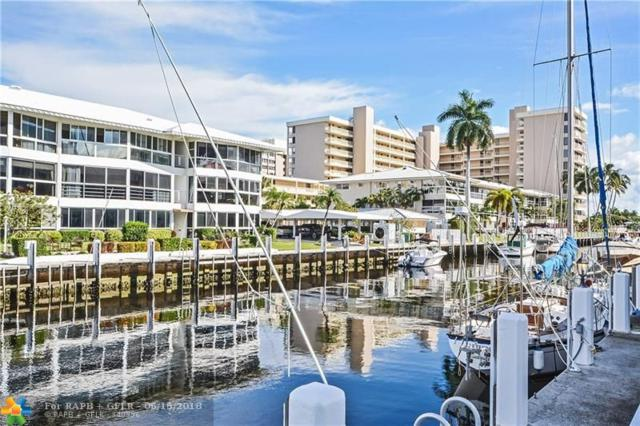 3051 NE 47th Ct #107, Fort Lauderdale, FL 33308 (MLS #F10127754) :: Green Realty Properties
