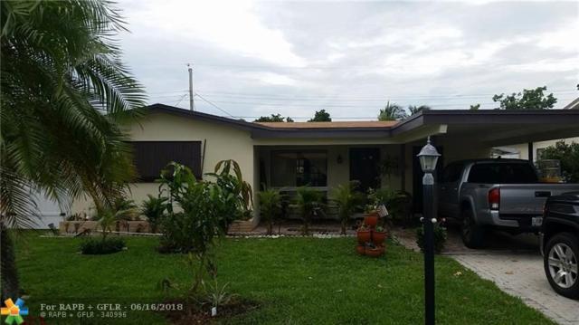 3765 NE 16th Ter, Pompano Beach, FL 33064 (MLS #F10127763) :: Green Realty Properties