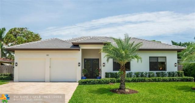 301 NE 25th St, Boca Raton, FL 33431 (MLS #F10127843) :: Green Realty Properties