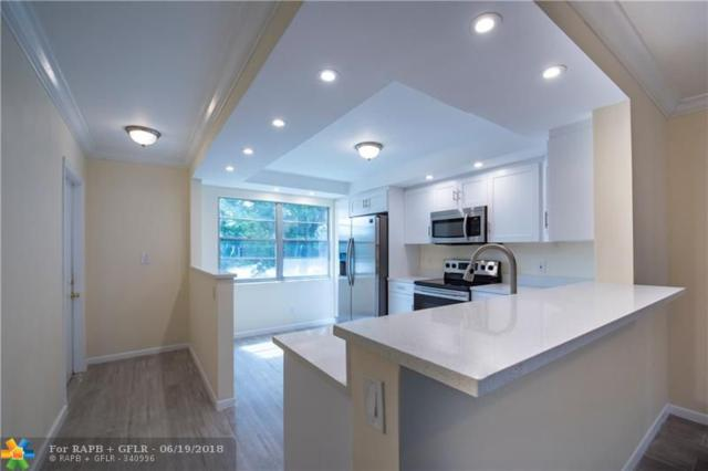 4302 Martinique Cir A2, Coconut Creek, FL 33066 (MLS #F10127858) :: Green Realty Properties