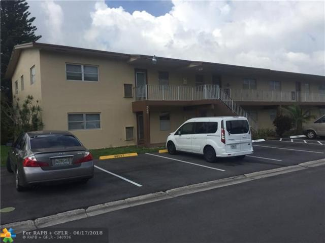 7600 NW 4TH PL #201, Margate, FL 33063 (MLS #F10127870) :: Green Realty Properties