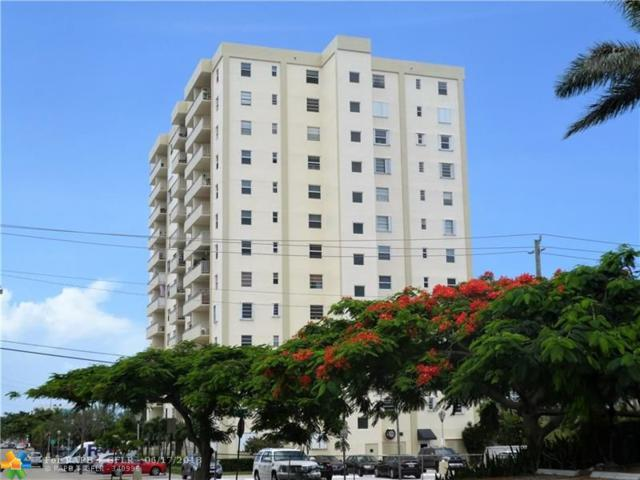 900 NE 18th Ave Ph1408, Fort Lauderdale, FL 33304 (#F10127876) :: The Haigh Group | Keller Williams Realty