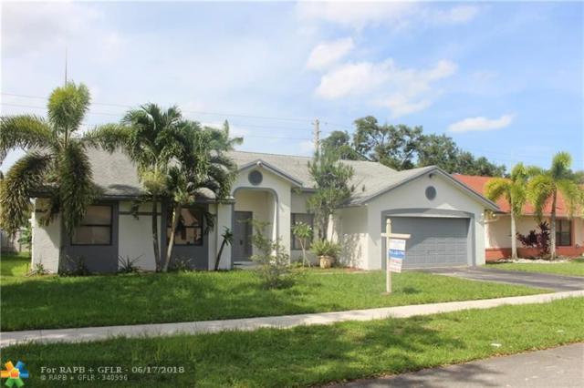 9741 Forest Dr, Miramar, FL 33025 (MLS #F10127879) :: Green Realty Properties