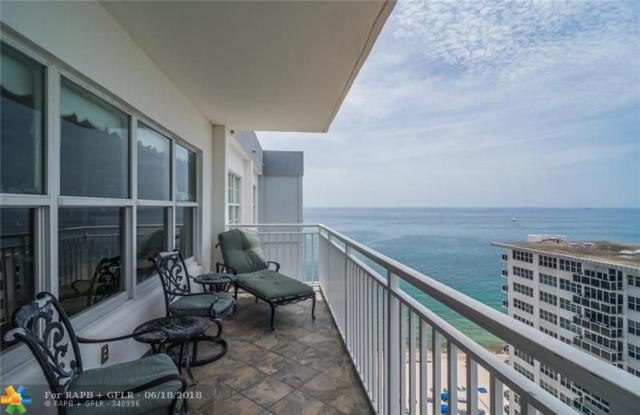 3750 Galt Ocean Dr #2005, Fort Lauderdale, FL 33308 (#F10127888) :: The Haigh Group | Keller Williams Realty