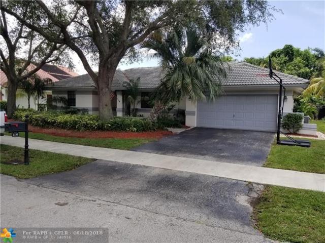 Davie, FL 33328 :: Green Realty Properties