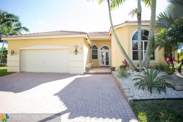 2440 Deer Creek Rd, Weston, FL 33327 (MLS #F10127942) :: Green Realty Properties