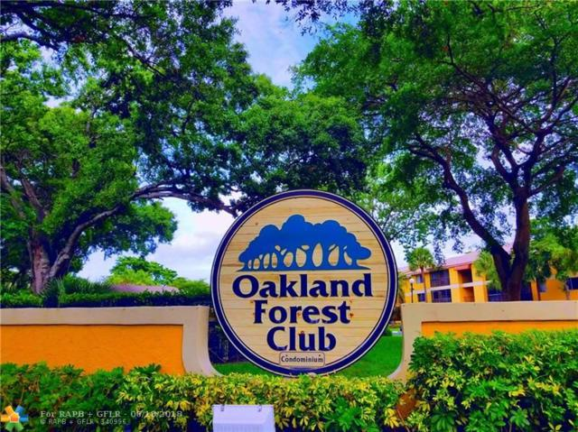3053 N Oakland Forest Dr #104, Oakland Park, FL 33309 (MLS #F10127943) :: Green Realty Properties