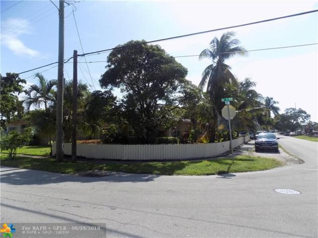 521 NE 14th Ct, Fort Lauderdale, FL 33304 (MLS #F10127944) :: Green Realty Properties