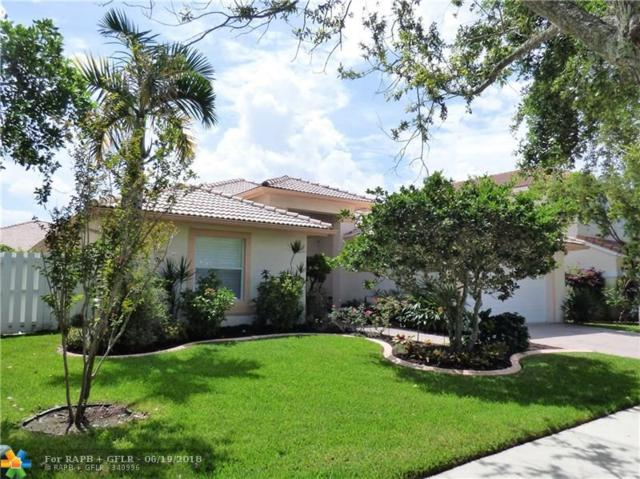 3951 SW 147th Ave, Miramar, FL 33027 (MLS #F10127968) :: Green Realty Properties