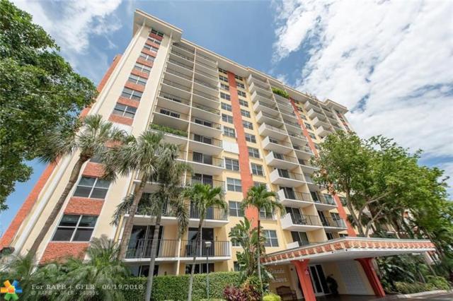 1800 N Andrews Ave 5B, Fort Lauderdale, FL 33311 (MLS #F10127976) :: Green Realty Properties