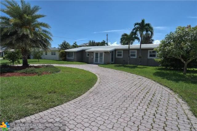 3232 NE 27th Ave, Lighthouse Point, FL 33064 (MLS #F10127978) :: Castelli Real Estate Services
