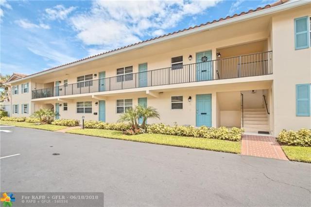 5450 N Ocean Blvd 3A, Lauderdale By The Sea, FL 33308 (MLS #F10127988) :: Green Realty Properties
