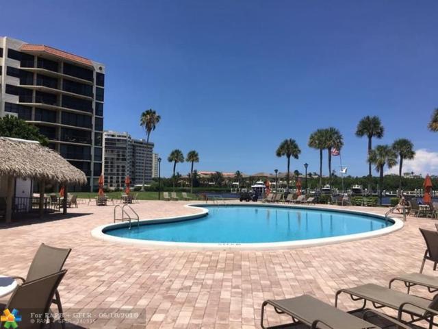 899 Jeffery St #110, Boca Raton, FL 33487 (MLS #F10127990) :: Green Realty Properties