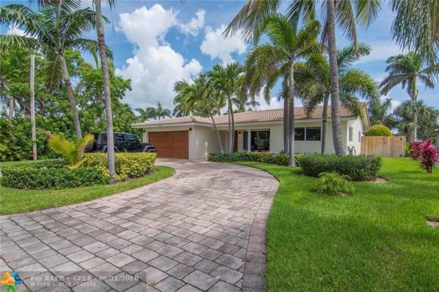 2525 SE 12th St, Pompano Beach, FL 33062 (MLS #F10127998) :: Green Realty Properties