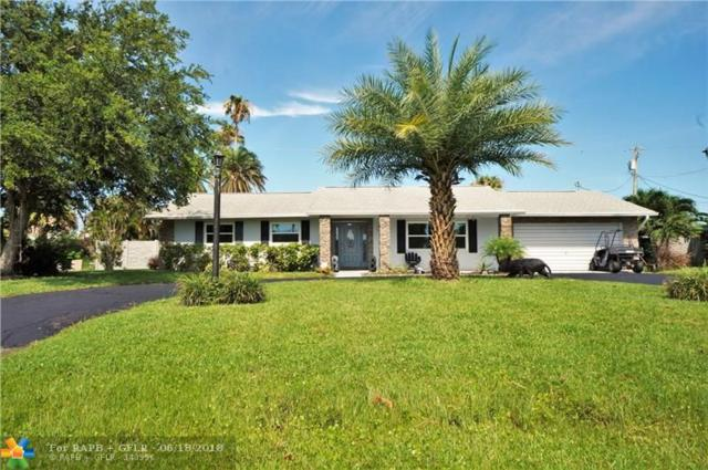414 SE 22nd, Vero Beach, FL 32962 (MLS #F10128020) :: Green Realty Properties