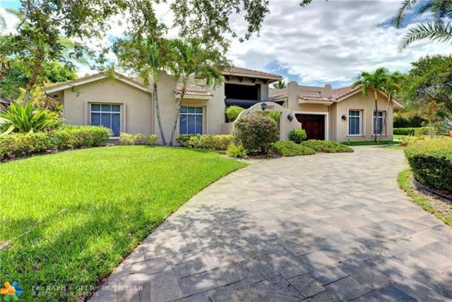 6107 NW 121ST AVE, Coral Springs, FL 33076 (MLS #F10128022) :: Green Realty Properties