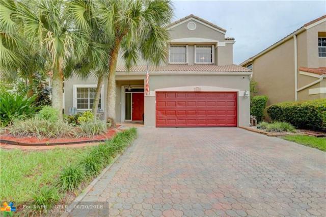 10300 NW 11th St, Plantation, FL 33322 (MLS #F10128027) :: Green Realty Properties