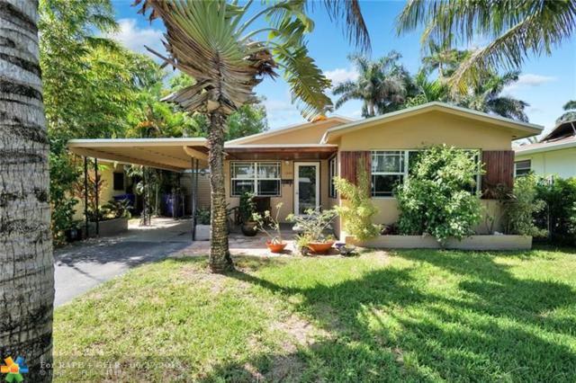 1540 Arthur St, Hollywood, FL 33020 (MLS #F10128054) :: Green Realty Properties