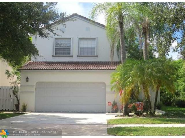 174 NW 152nd Ave, Pembroke Pines, FL 33028 (MLS #F10128076) :: Green Realty Properties